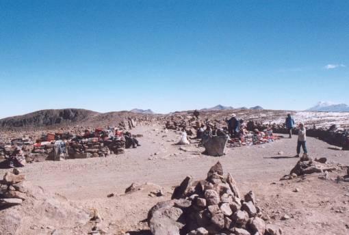 Circuit P 233 Rou Bolivie Partie 1